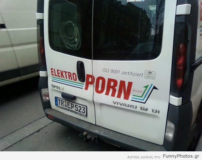 Elektro porn