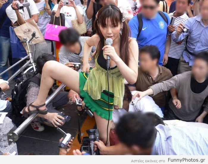 Εν τω μεταξύ στην Ιαπωνία (3)