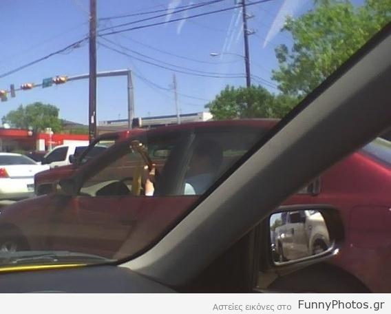 Κιθαρίστας οδηγός