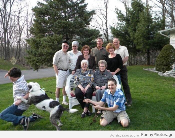Οικογενειακή φωτογραφία (2)